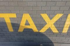 Taxi állomás